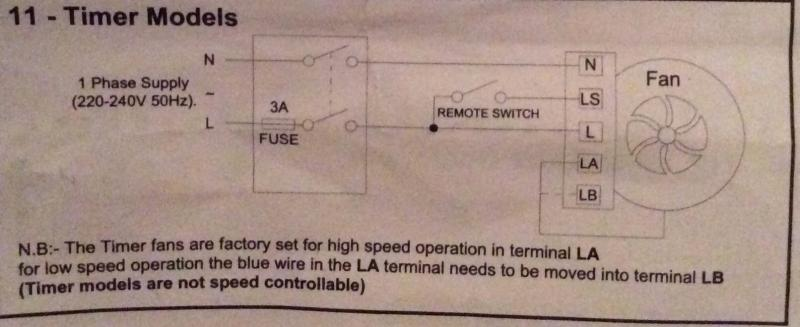 3 Wire Switch Wiring Diagram Wiring Extract Fan Check List Diynot Forums