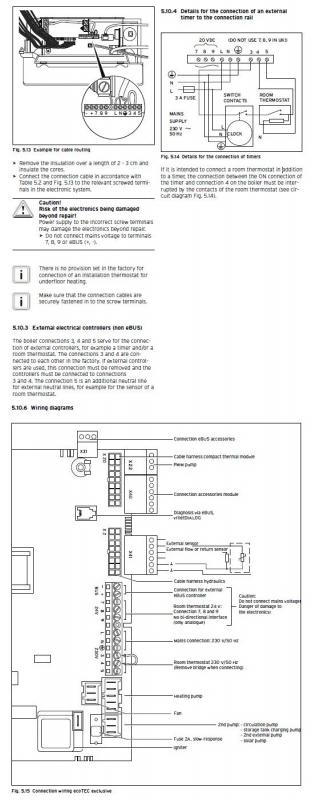 basic house wiring diagrams series
