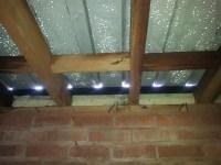 Corrugated Steel Garage Roof Condensation   DIYnot Forums