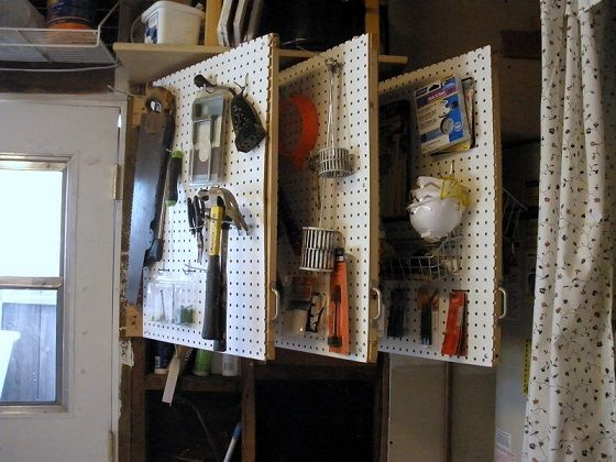 50 Genius Diy Garage Storage And Organization Project