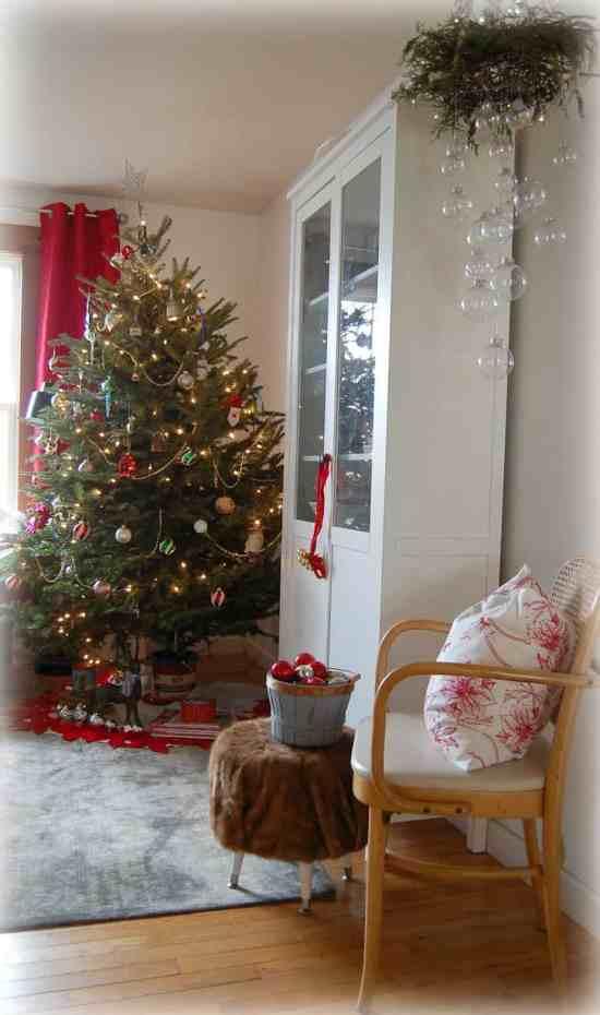 DIY Passion Christmas Home Tour 2014