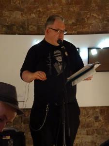 DIY Poets Nottingham Night Light