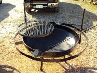 Fire Pit Screen Replacement | DIY and Repair Guides