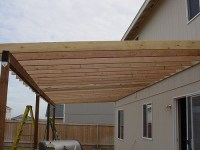 How to Build a Patio Cover   DIY and Repair Guides