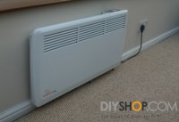 Electric Wall Mounted Heaters