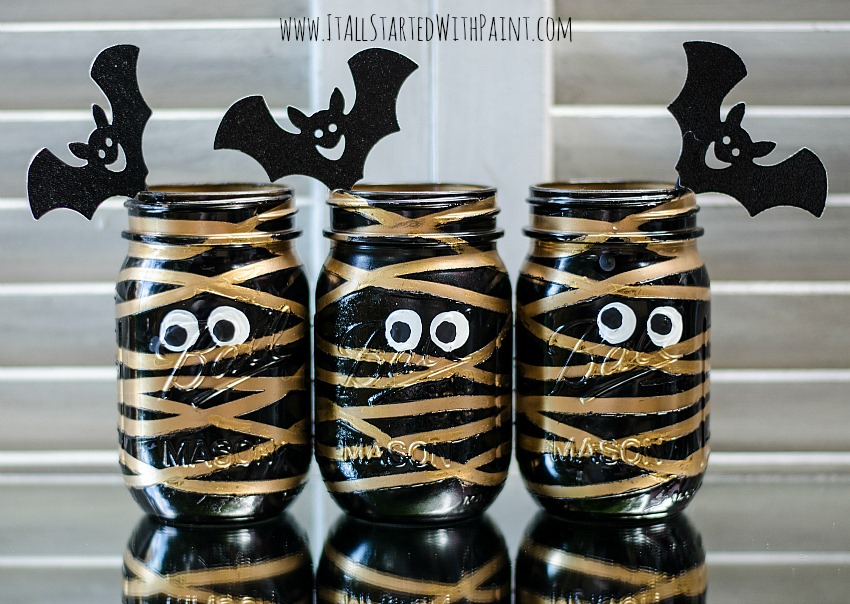 Susi Cendra (susicendra) on Pinterest - halloween decorations and crafts
