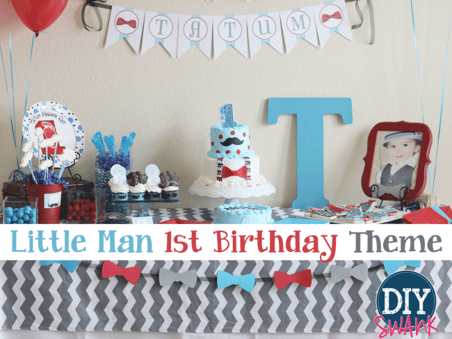 Little-Man-First-Birthday-Theme