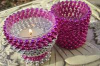 47 Cool DIY Candle and Candle Holder Ideas   DIY to Make