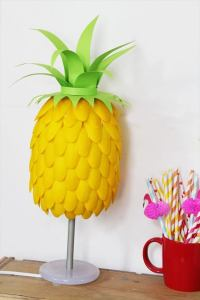 15 Amazing DIY Lamp Ideas   DIY to Make