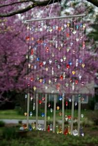40 Homemade DIY Wind Chime Ideas