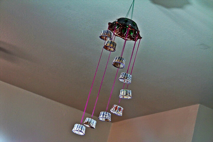 23 Brilliant Marvelous Diy Wind Chimes Ideas Diy To Make