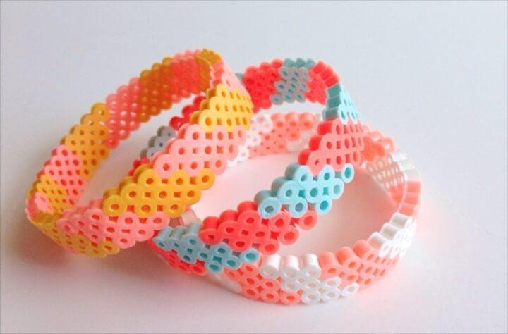 31 Diy Perler Bead Crafts Diy To Make
