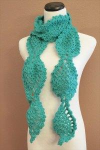 27 Quick & Easy Crochet Scarf   DIY to Make