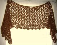 18 Quick & Easy Crochet Shawl Pattern | DIY to Make