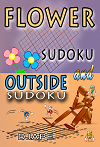 Flower_ Sudoku and Outside_ Sudoku
