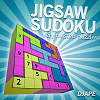 Jigsaw_Sudoku: very twisted_puzzles for Kindle