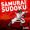 Samurai Sudoku Kindle Active Content Game