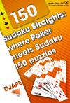 Sudoku_Straights, where Poker meets Sudoku