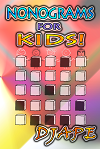 Nonograms_ for KIDS!