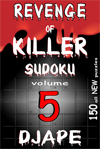 Revenge of Killer_Su_doku, volume 5