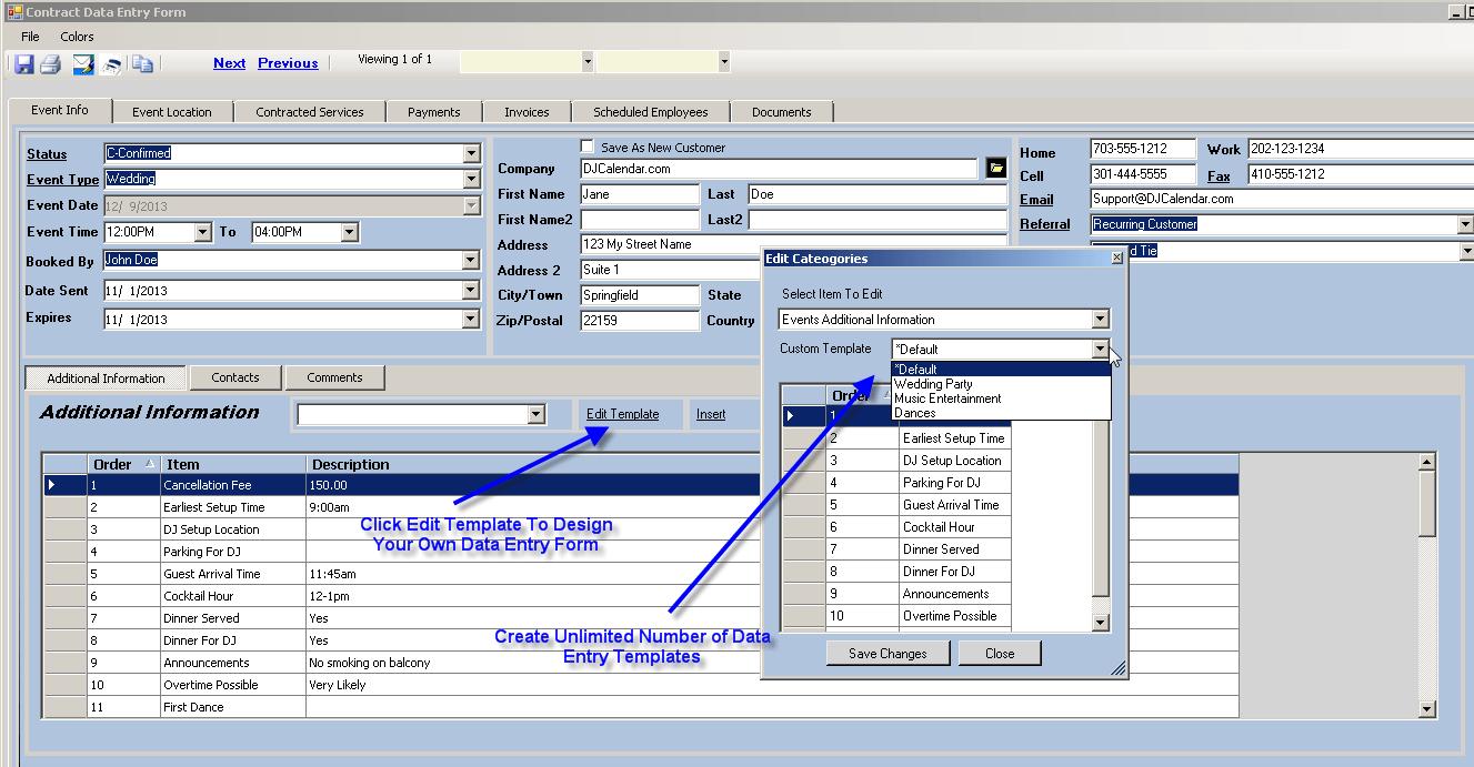 Calendar Planner Software Reviews : Excel calendar event template google
