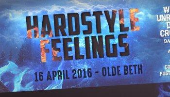 Hardstyle Feelings DJ Contest