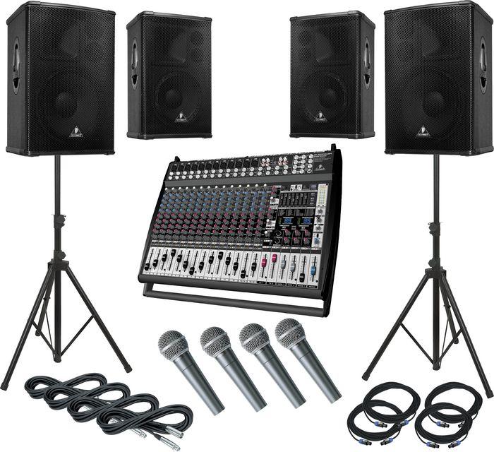 Common DJ Sound System Mistakes