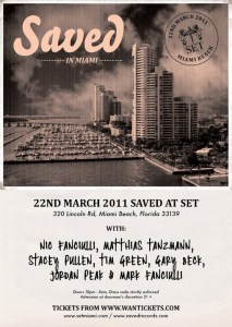 Saved Party Club Set Miami WMC 2011 (22-03-2011)