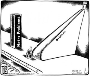 Courtesy: Tom Toles, Washington Post