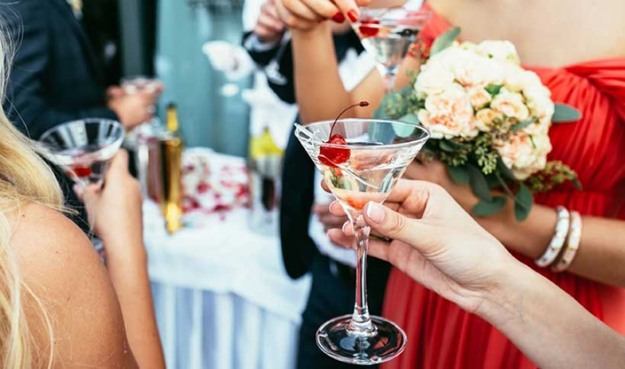 How To Plan The Perfect Cocktail Hour Music For Your Charleston Wedding