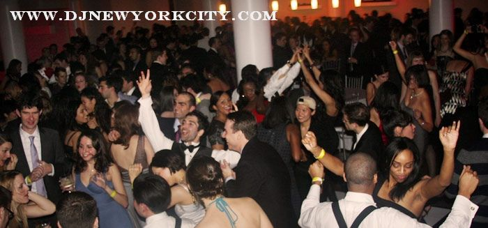 Photo of private party at Studio Square Event Space.