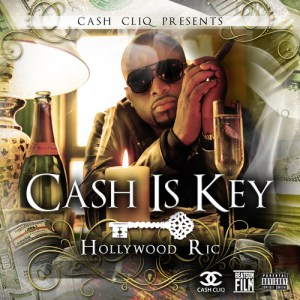 hollywood ric cash is key