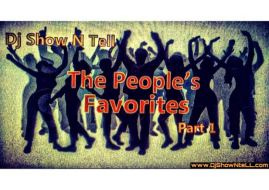 the peoples favorites