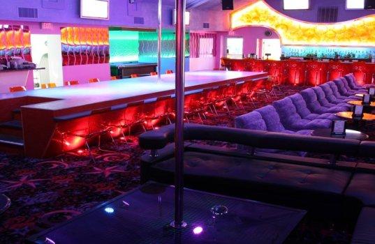 rockstar gentlemens club inside