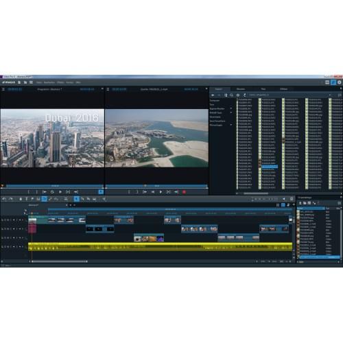 Medium Crop Of Magix Video Pro