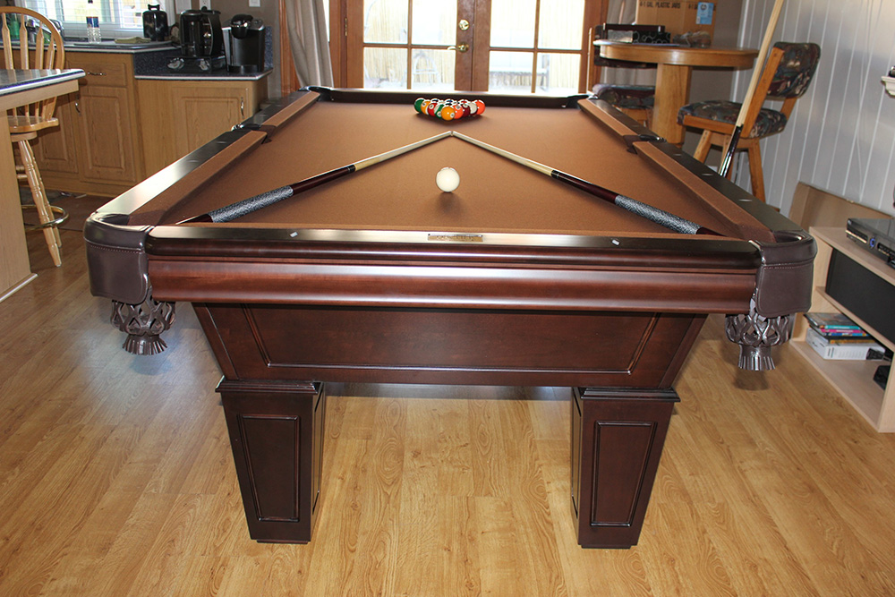Moving A Slate Pool Table Images The Wrong Way To Move A - How to move a slate pool table