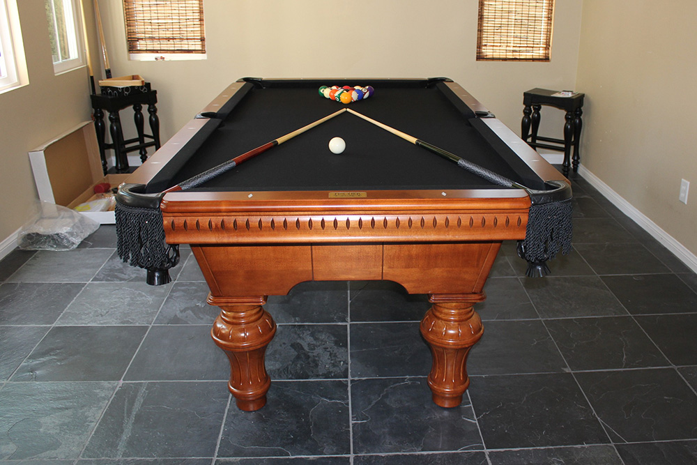 What39s The Best Size Pool Table To Have Dk Billiards