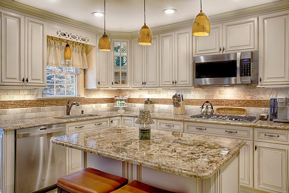 DK Kitchen Design Center - kitchen design center