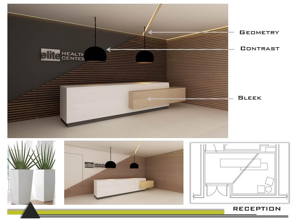 Interior Design 101: Furniture Presentation - Residential Interior