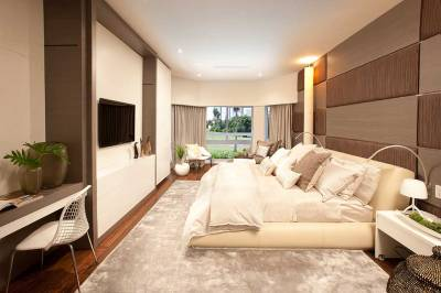 Top Interior Designers Tips for a Luxurious Bed