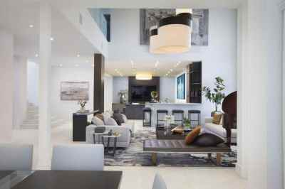 House Renovation - Residential Interior Design Project