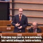 Daniel Hannan: Subsydiami nie spowoduje się wzrostu