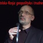Ruś i Polska: sąsiedztwo i cywilizacyjny podział