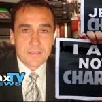 I am NOT Charlie Hebdo