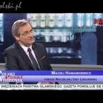 Raport regulacyjny miażdży ministra zdrowia