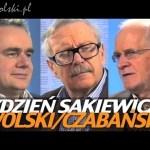 Tydzień Sakiewicza – podsumowują Wolski i Czabański