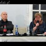 Leszek Żebrowski i Anna Ciałowicz o Muzeum Historii Żydów Polskich