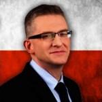Oświadczenie Grzegorza Brauna w sprawie wznowienia ekshumacji w Jedwabnem