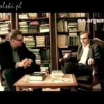 Nie przepraszamy za krucjaty (dr Jan Przybył, Grzegorz Braun)