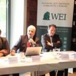 Cała debata WEI – Polska w strefie euro?